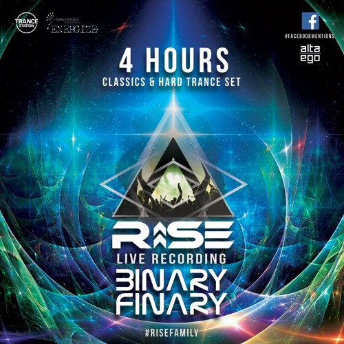 download → Binary Finary - live in Singapore (4 Hour Classics Set) - 13-Feb-2016