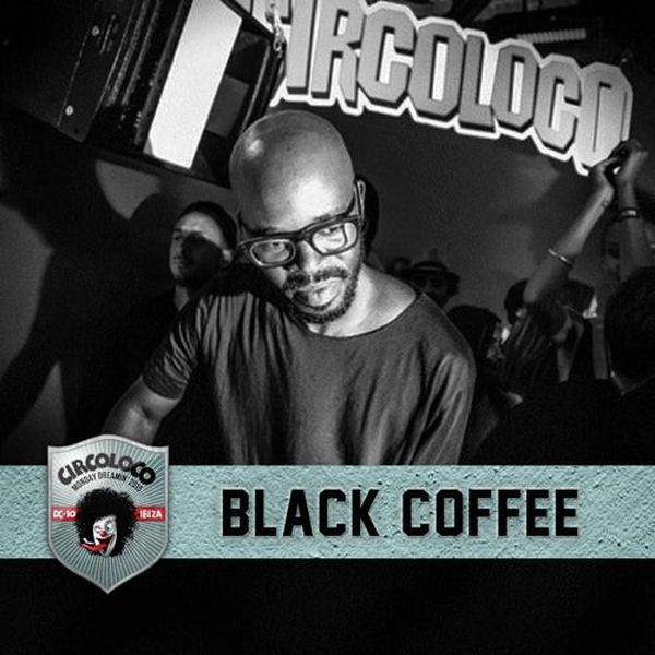 download → Black Coffee - Circoloco Radio 001 - June 2016