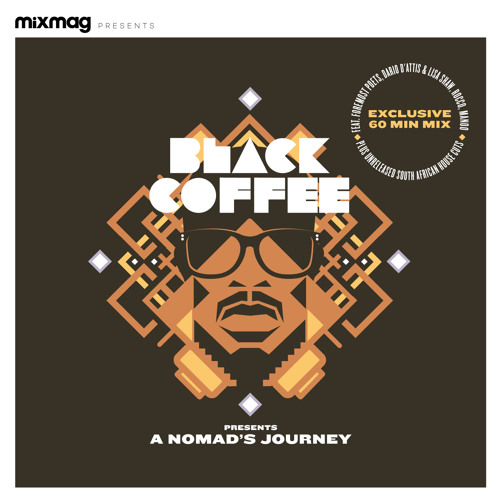 download → Black Coffee - Mixmag Cover mix (A Nomad's Journey) - September 2015