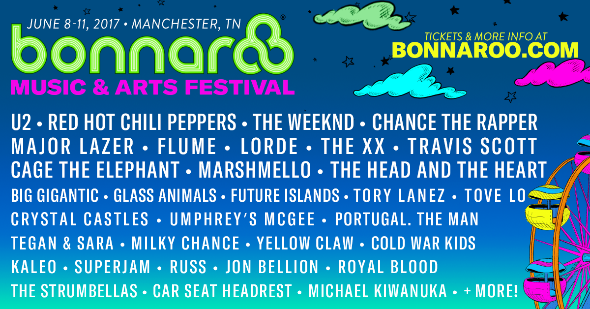download → Bonnaroo 2017 - AUDIO - Claude Vonstroke, Marshmello, Borgore, Yellow Claw, San Holo, Illenium, Getter, Matoma - Ookay, NGHTMRE, Flume, Louis The Child, Vanic, Goldfish, Big Gigantic, Jason Huber, Rezz, etc - June 2017