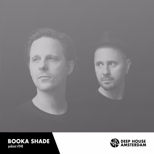 download → Booka Shade - Deep House Amsterdam Mix 247 - November 2016