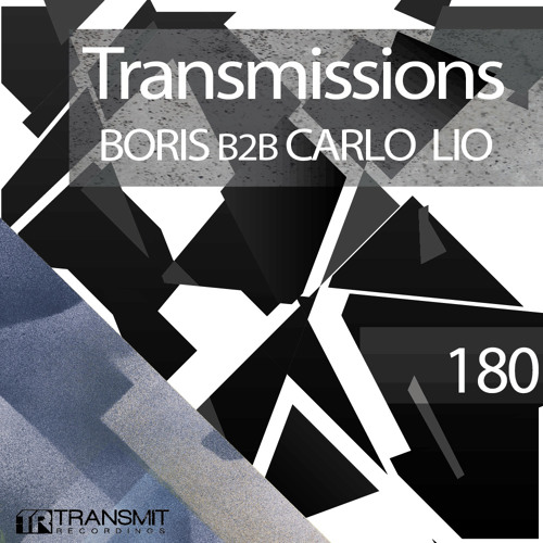 download → Boris B2B Carlo Lio - Transmissions 180 - June 2017