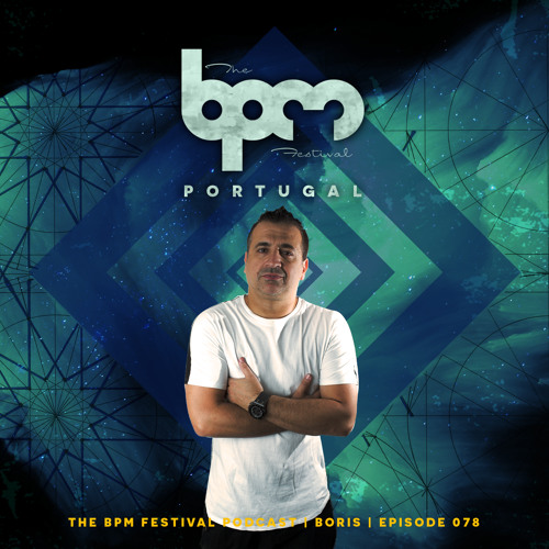 download → Boris - The BPM Festival Podcast 078 - August 2017