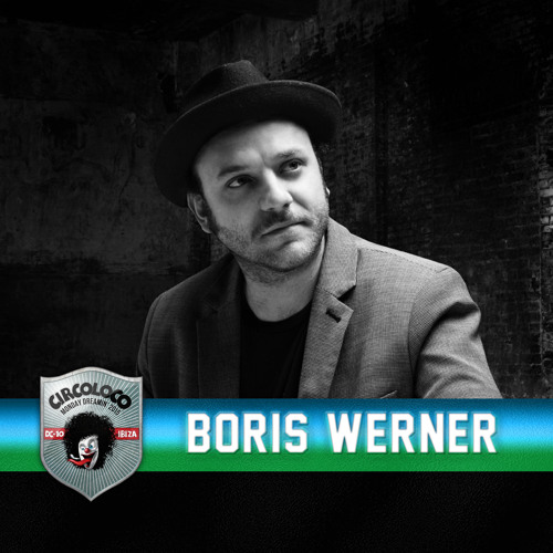 download → Boris Werner - live at Circoloco Opening Party (Main Room), Dc10, Ibiza - 25-May-2015