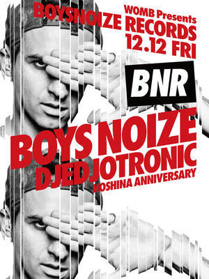download → Boys Noize - Live DJ Set at Womb, Tokyo - 12-Dec-2014