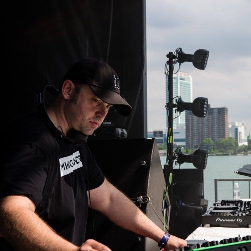 download → Brian Kage - live at Movement Detroit 2017 (Pyramid Stage) - 28-May-2017