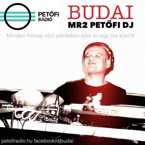 download → Budai - MR2 Petofi Dj (Petofi Radio) - 04-Apr-2014