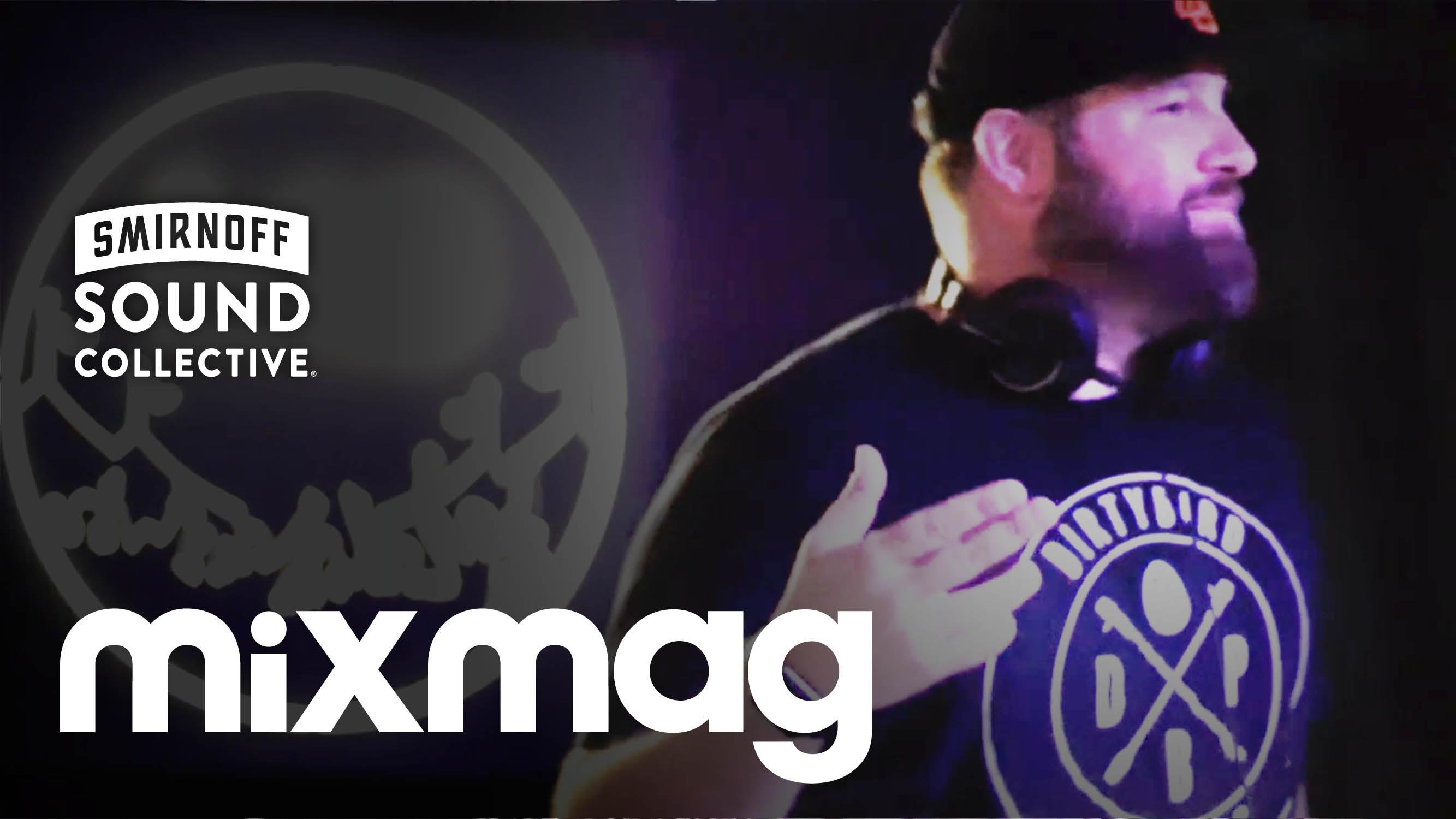 download → Claude Vonstroke - live at Mixmag DJ Lab (Smirnoffhouse) - September 2015
