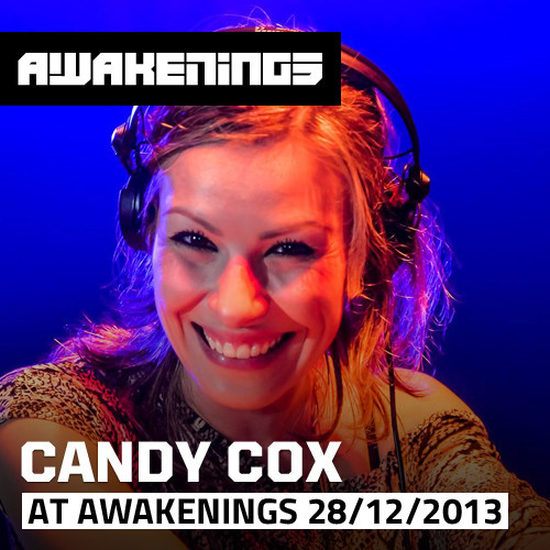 download → Candy Cox - Awakenings Female Hard Techno Special - 28-Dec-2013
