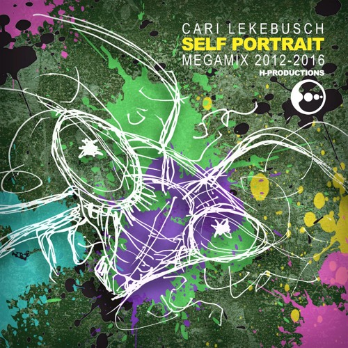 download → Cari Lekebusch - Self Portrait Megamix 2012 - 2016