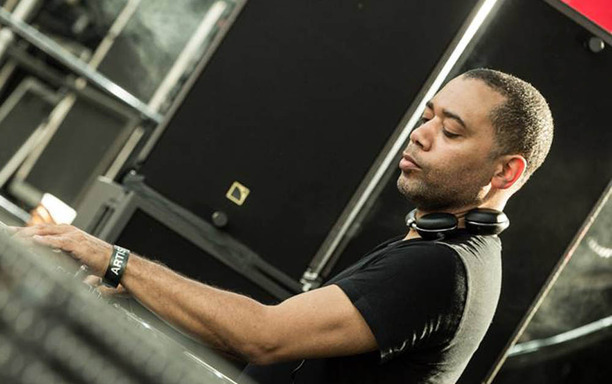 download → Carl Craig - live at Movement Festival 2014, RBMA Stage, Detroit - 26-May-2014