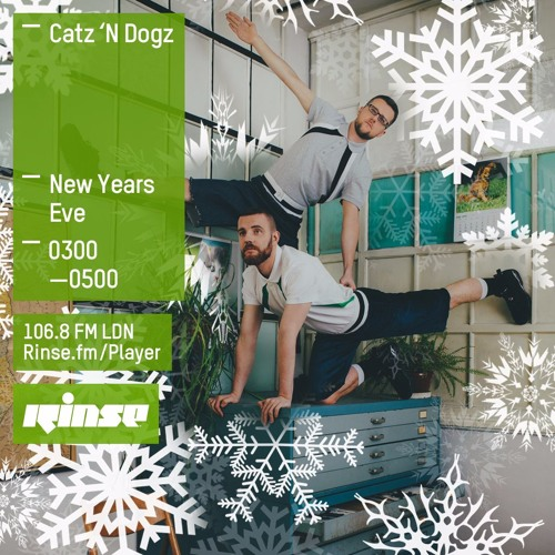 download → Catz 'n Dogz - Rinse FM Podcast - 31-Dec-2015