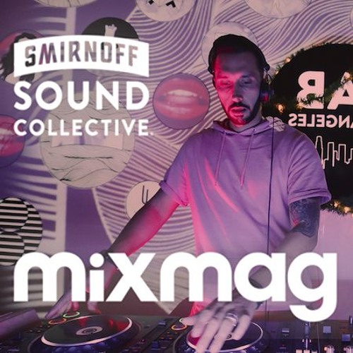 download → Cedric Gervais - Underground Set at Mixmag Lab LA - 2016