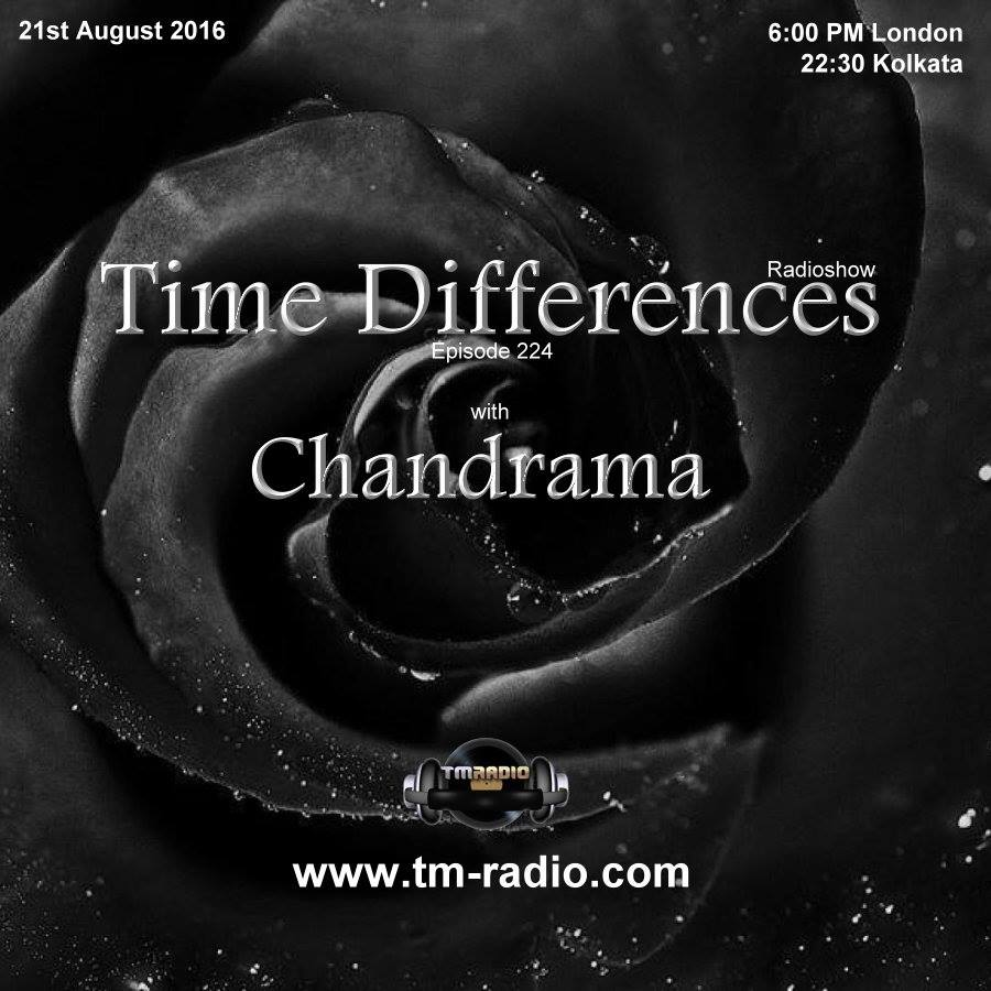 download → Chandrama - Time Differences 224 on TM Radio - 21-Aug-2016