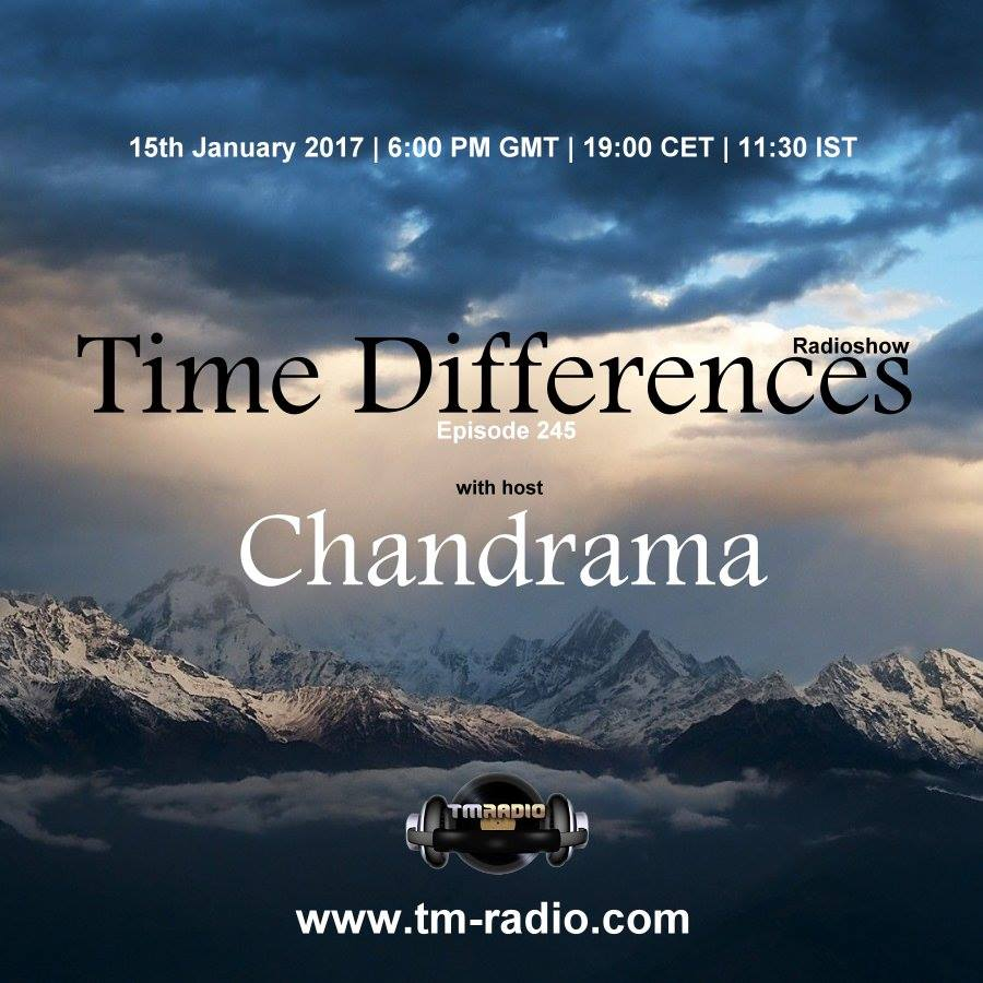 download → Chandrama - Time Differences 245 on TM Radio - 15-Jan-2017