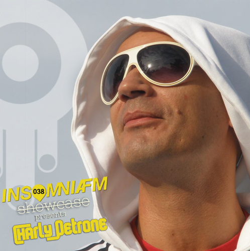 download → Charly Petrone - InsomniaFM Showcase 038 on TM Radio - 07-Oct-2014