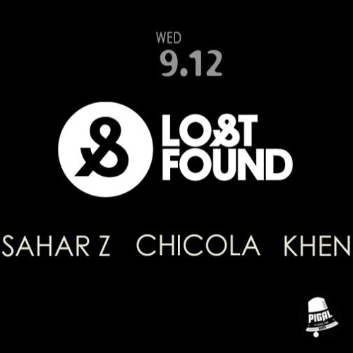 download → Chicola - Live At Lost & Found Party - December 2015