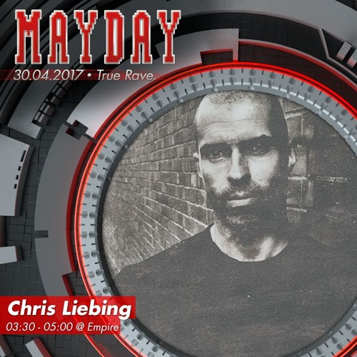 download → Chris Liebing - live at MAYDAY (True Rave) - April 2017