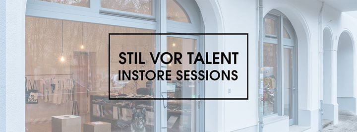 download → Christopher Breuer - Stil vor Talent Instore Sessions (Beatport Berlin) - 17-Mar-2016