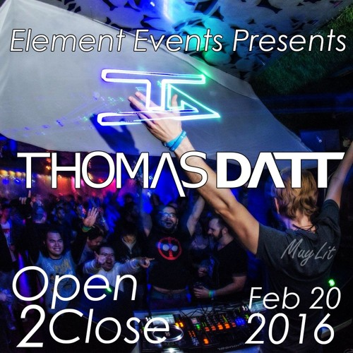 download → Chronicles - Live at Muy Lit OTC (Element Events, DC) - 20-Feb-2016