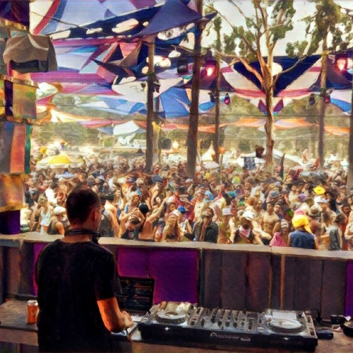 download → Cid Inc - live at Rainbow Serpent Festival 2017 (Australia) - January 2017