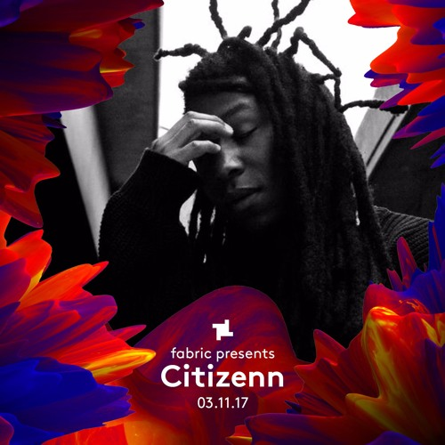 download → Citizenn x fabric Presents - Promo Mix - November 2017