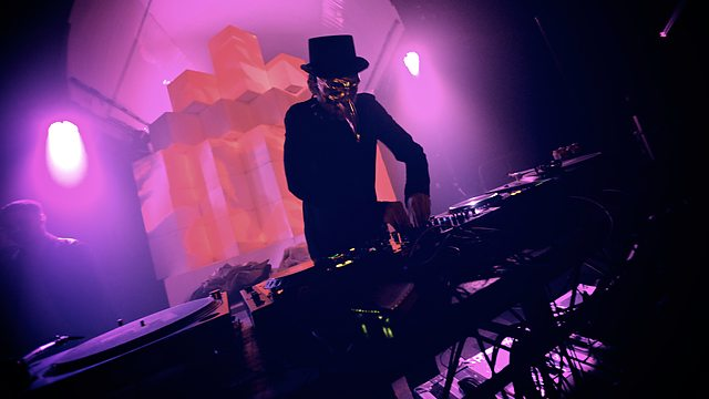 download → Claptone - Essential Mix on Radio1 - 25-Apr-2015