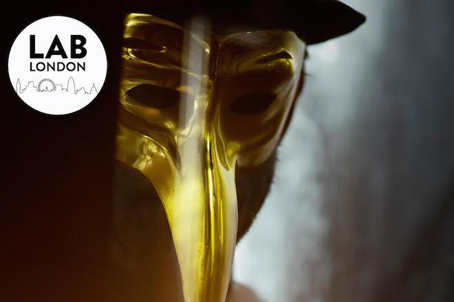 download → Claptone - live at The Mixmag Lab, Los Angeles - November 2015