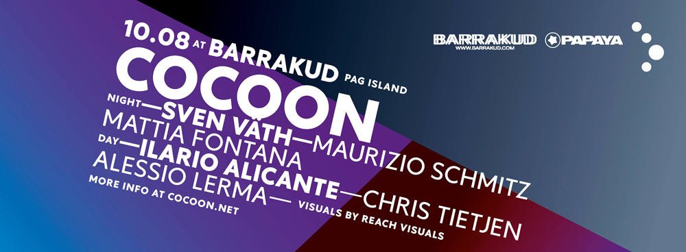 download → Alessio Lerma, Chris Tietjen - Cocoon Afterbeach Party, Papaya, Barrakud 2014 [720p HD, HIGH CLASS TIGHT ASS] - 10-Aug-2014