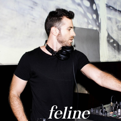 download → Coyu - Live DJ Set At Feline 1 Nitsa (Barcelona) - 22-Aug-2015