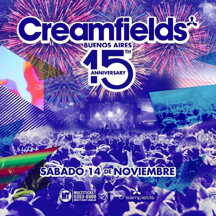 download → sets and videos from Creamfields 2015 (Buenos Aires) - 14-Nov-2015