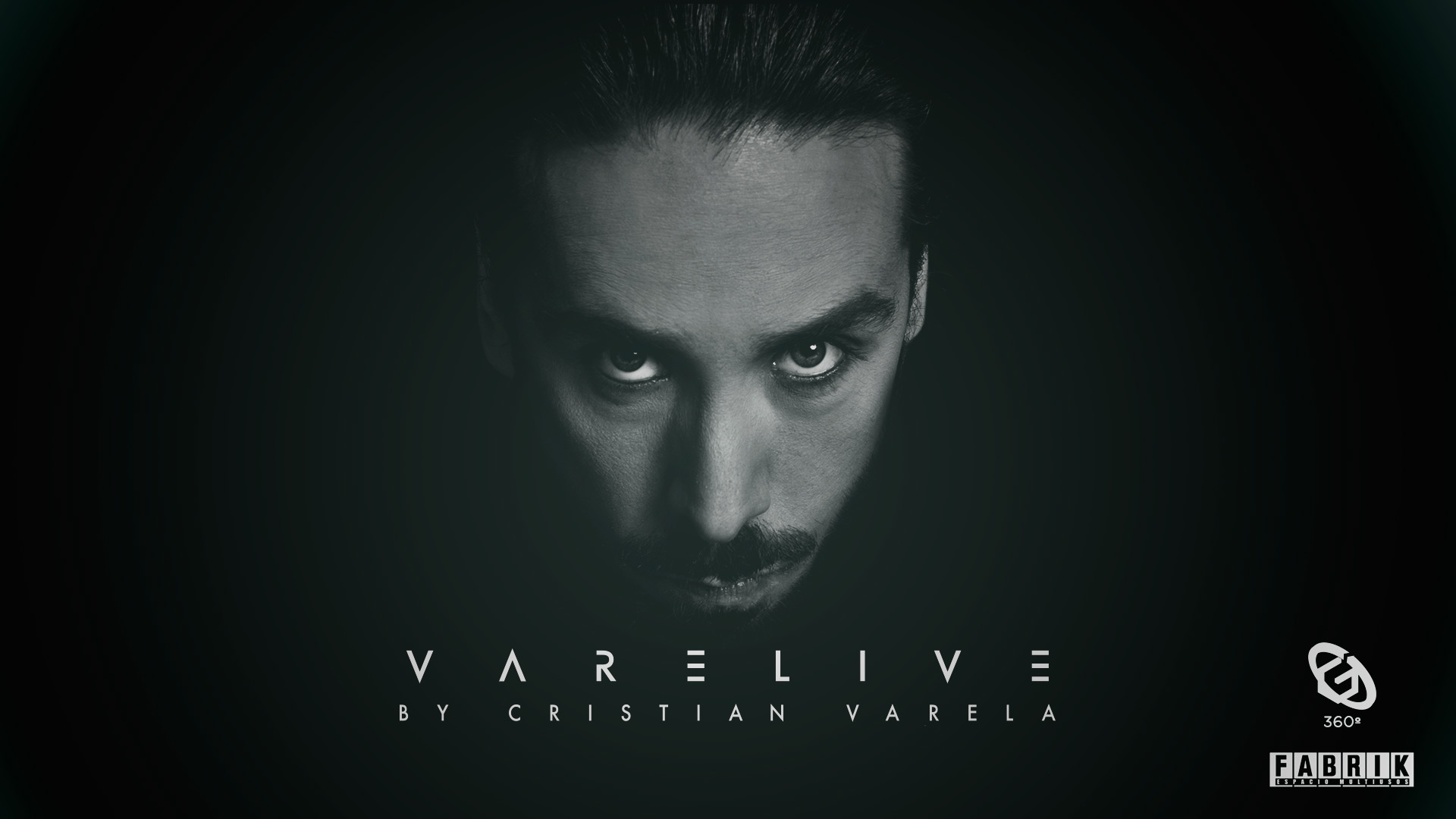 download → Cristian Varela - live at Fabrik (Madrid) - 21-Feb-2016
