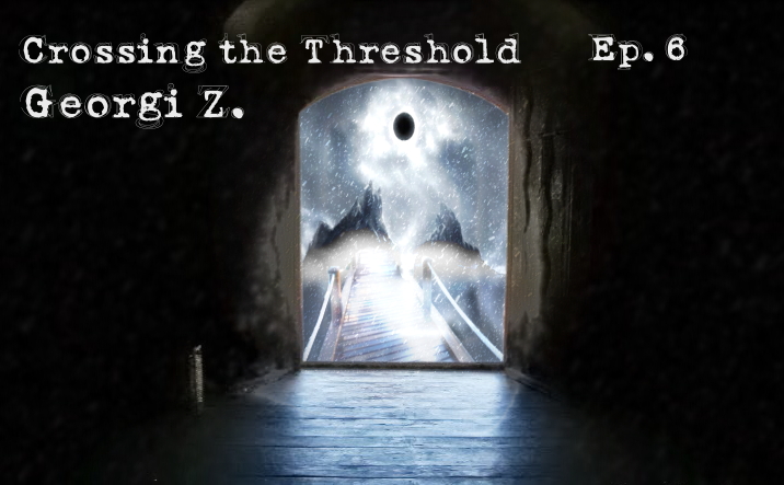 download → Georgi Z. - Crossing the Threshold 006 - 2016