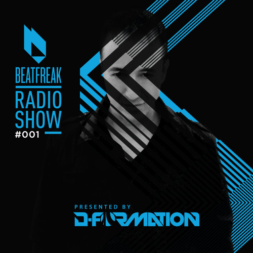 download → D-Formation - Beatfreak Radio Show 001 - May 2017