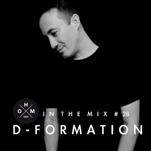 download → D-Formation - OHM Mag In The Mix 28 - 28-Oct-2016