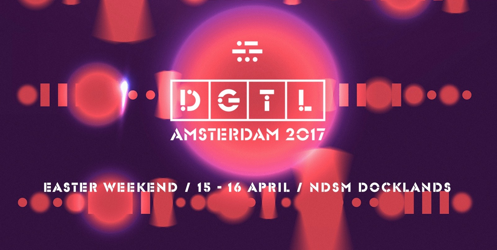 download → Redshape - live at DGTL Festival 2017, Mosaic Stage (NDSM Docklands, Amsterdam) - 15-Apr-2017