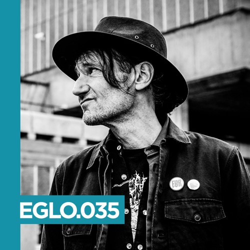 Danny Howells - Electronic Groove Podcast EGLO.035 - 24-Apr-2020