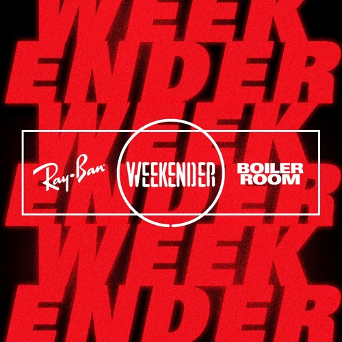 download → DJ Heather - live at Boiler Room Ray-Ban x Boiler Room Weekender - January 2017