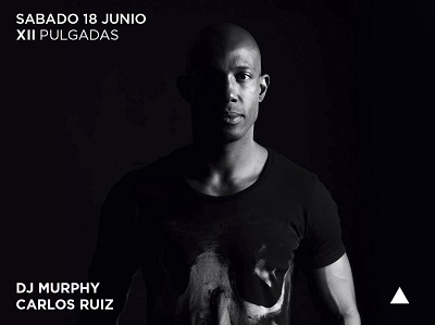 download → DJ Murphy - Live at Under Club (Buenos Aires) - 18-Jun-2016
