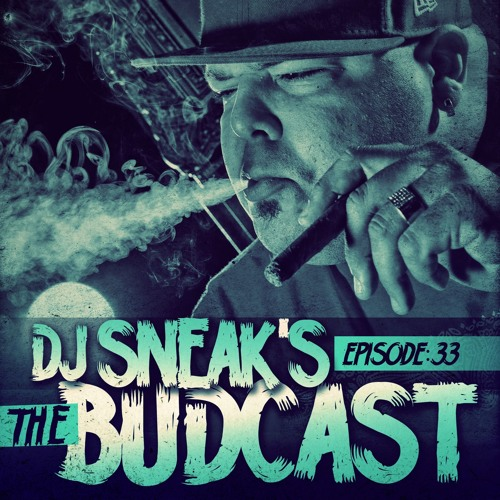 download → DJ Sneak - The Budcast 033 - 16-Mar-2016