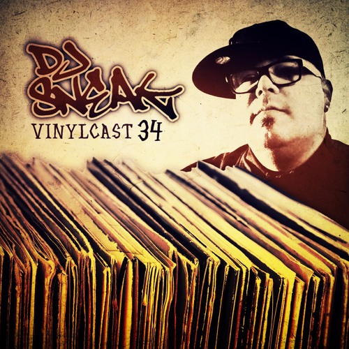 download → DJ Sneak - Vinylcast - Episode 34 - 06-Apr-2016