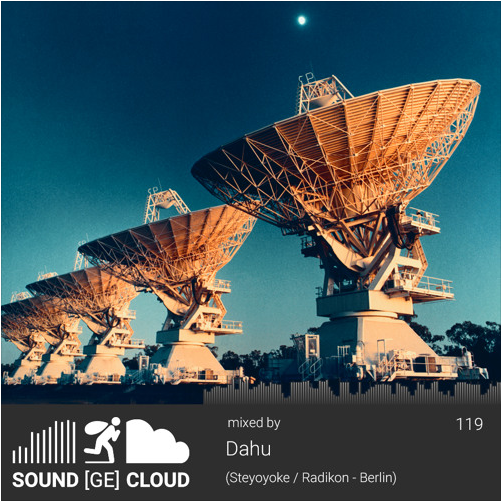 download → Dahu - Sound(GE)Cloud 119 Space Frequency - 20-Jul-2019