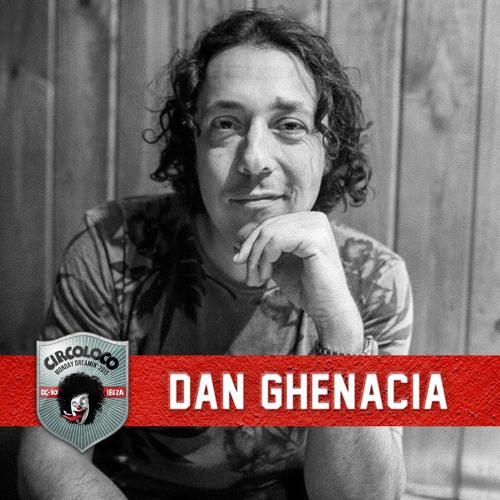 download → Dan Ghenacia - live at Circoloco (Terrace), Dc10, Ibiza - 15-Jun-2015