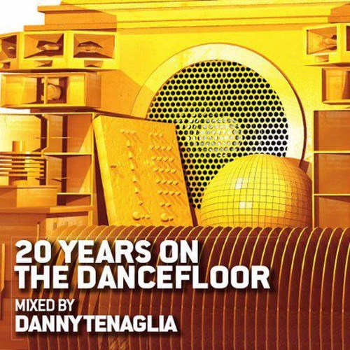 download → Danny Tenaglia - 20 Years On The Dancefloor Mixed for DJ Mag - 2011