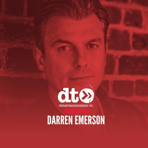 download → Darren Emerson - DT Mix of the Day - 03-May-2017