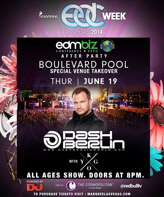 download → Dash Berlin, Armin Van Buuren, Andrew Rayel, Orjan Nilsen, Kygo - live at Marquee Las Vegas, EDCLV2014 Music Week - 19-Jun-2014