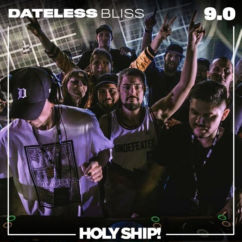 download → Dateless - live at Holy Ship! 2017 (USA) - January 2017