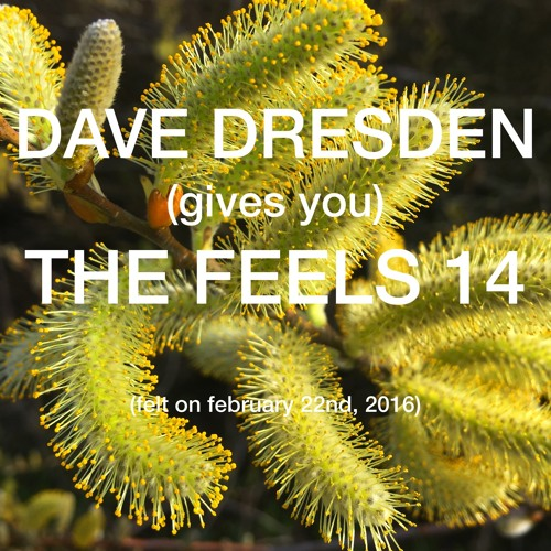 download → Dave Dresden - (gives You) THE FEELS 14 - 22-Feb-2016