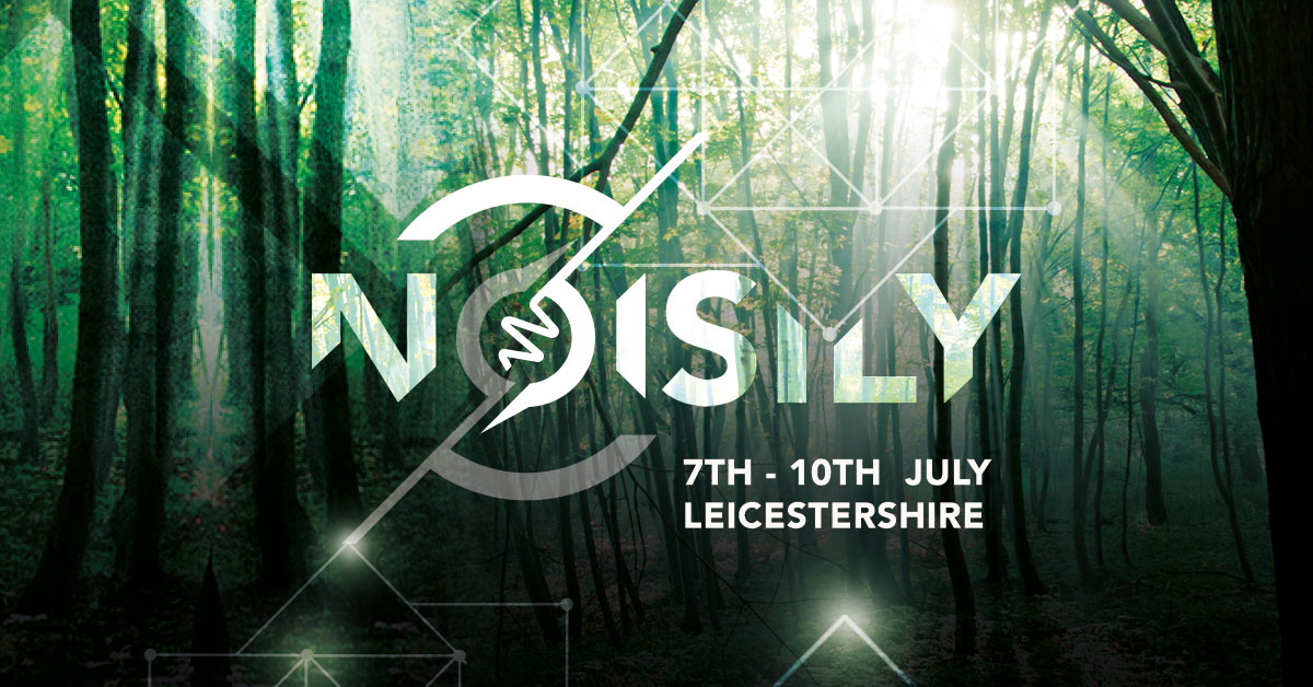 download → Dave Seaman - Live at Noisily Festival 2016 (UK) - July 2016