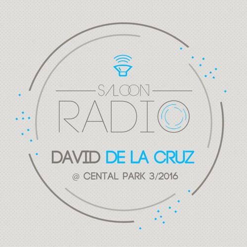 download → David De La Cruz - live at Central Park (Saloon Showcase Radio) - March 2016